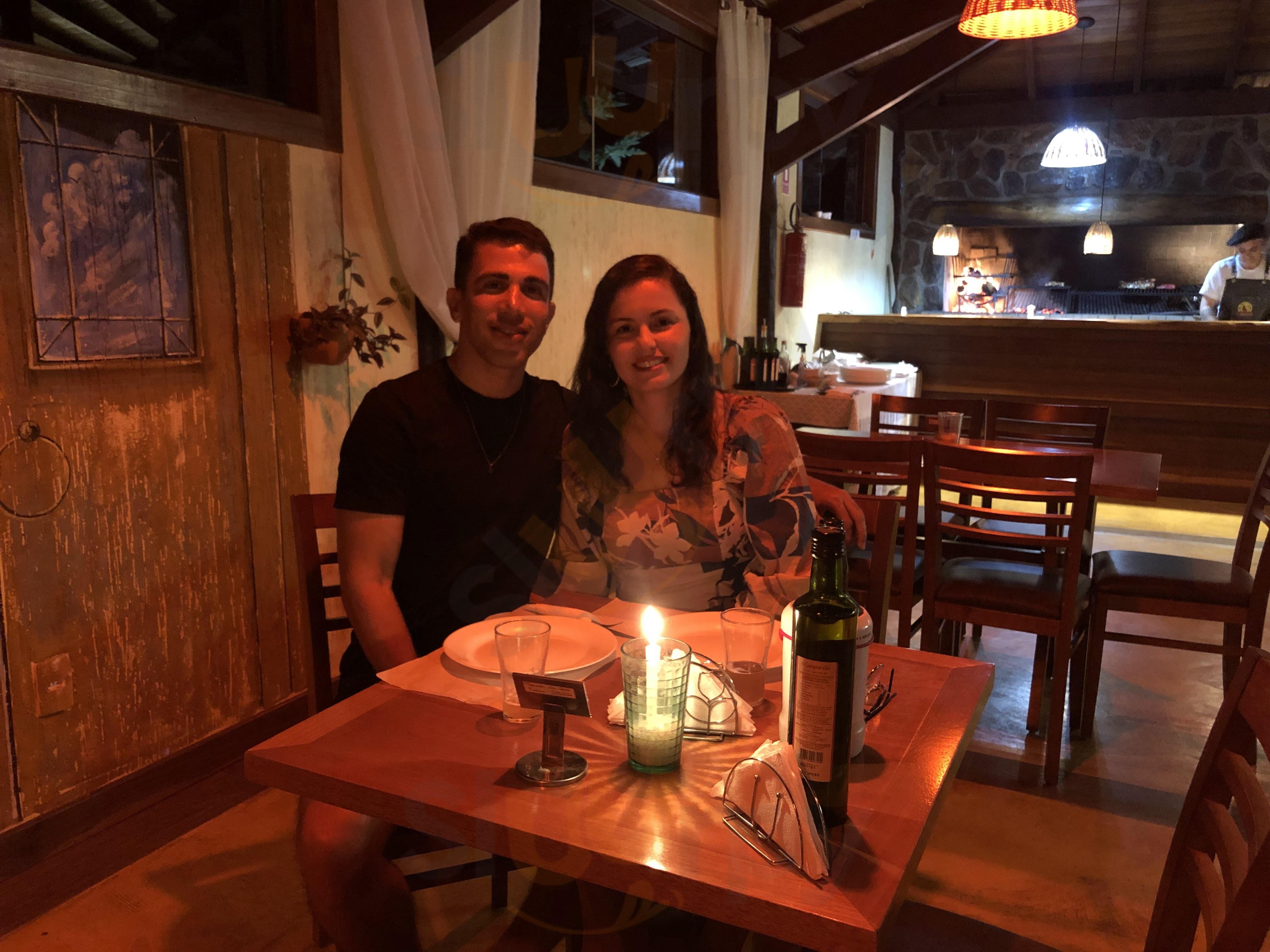 Restaurante Nikaia, Alto Paraíso de Goiás
