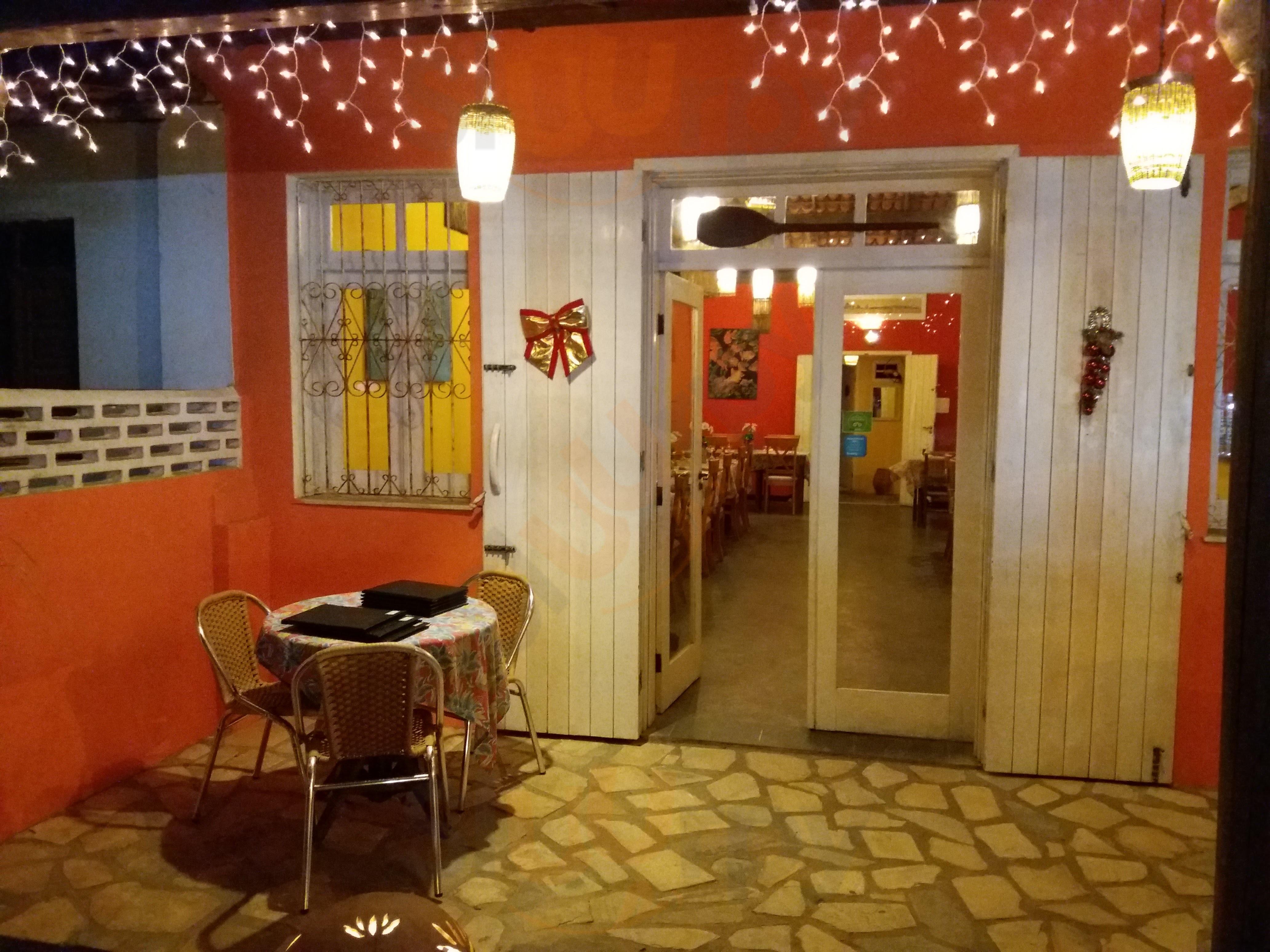 A Casa Do Vizinho, Vera Cruz