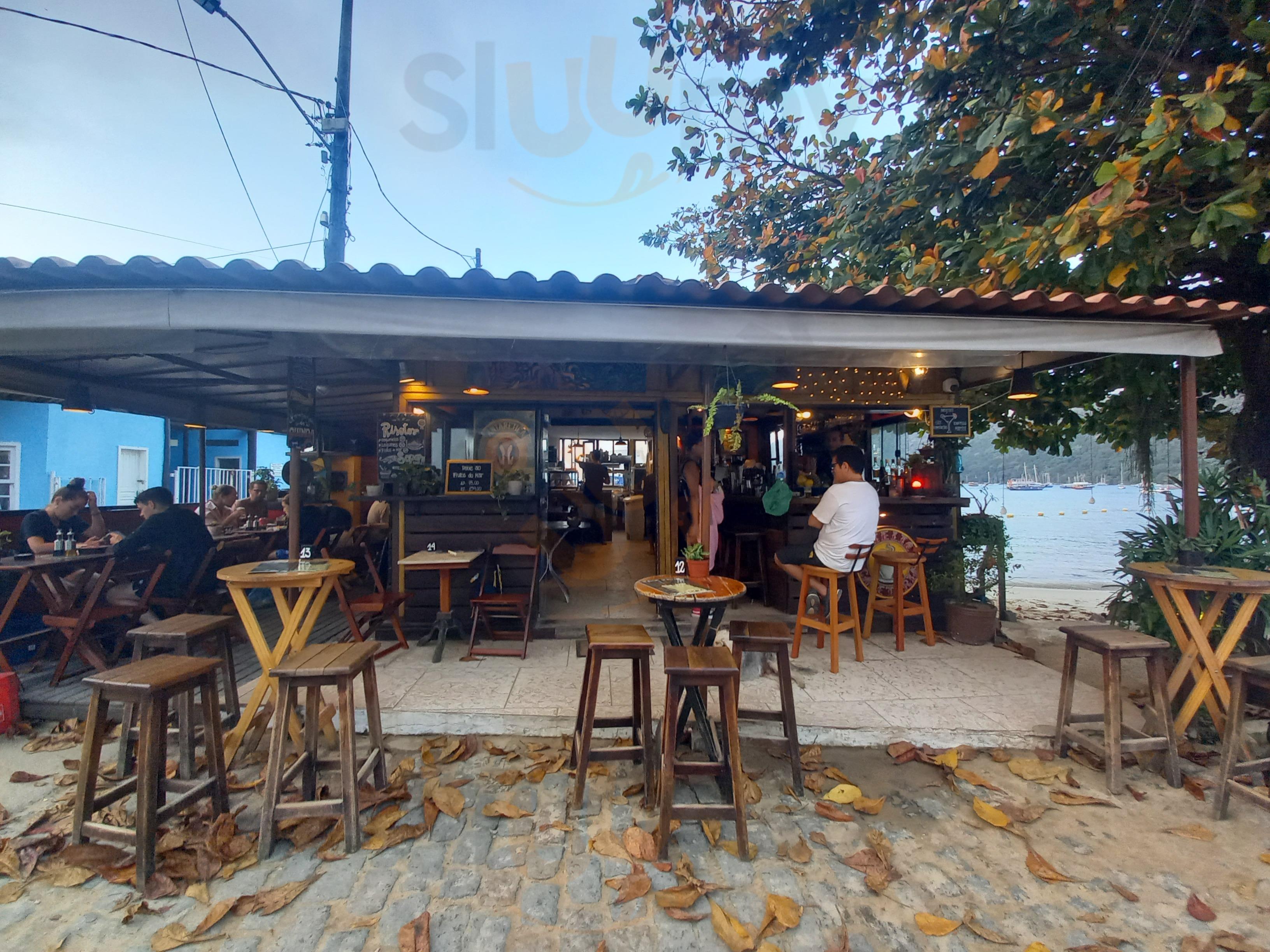 Ateliê Cafeteria, Angra dos Reis