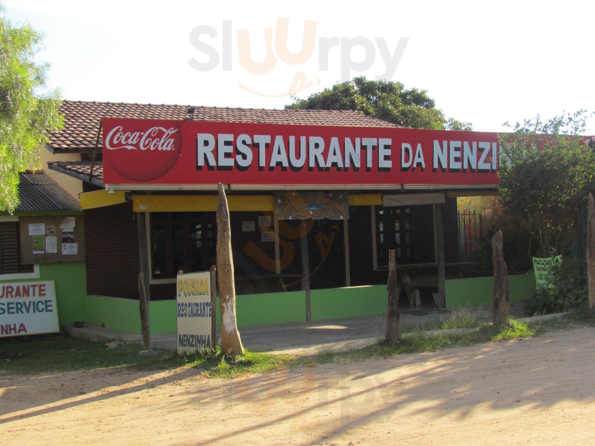 Pousada E Restaurante Da Nenzinha, Alto Paraíso de Goiás