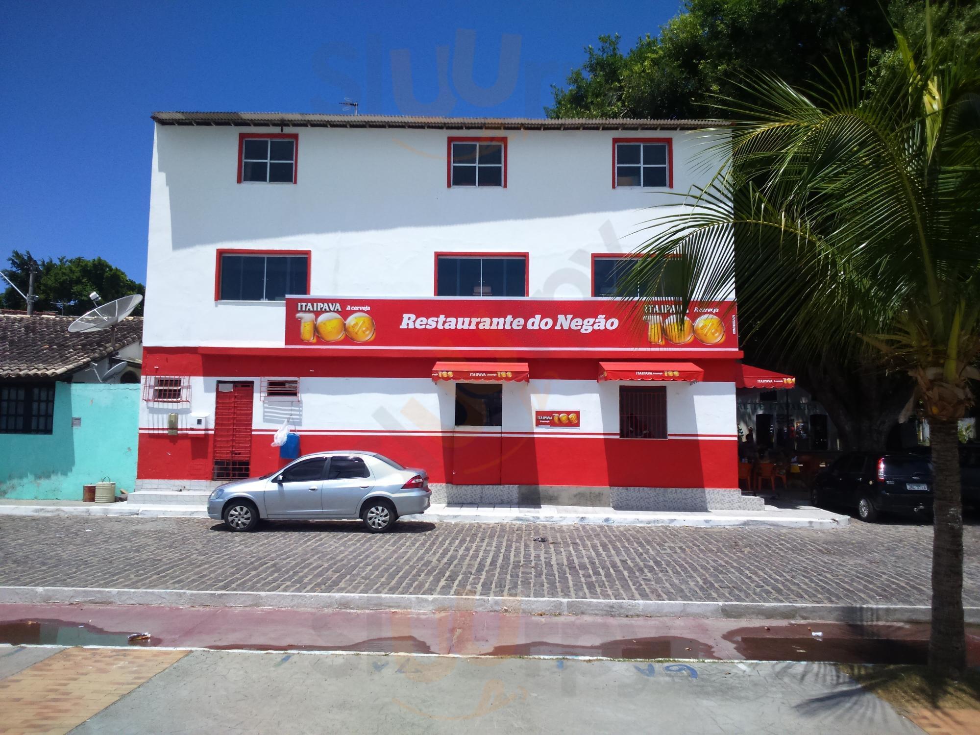 Bar Do Negao, Itaparica