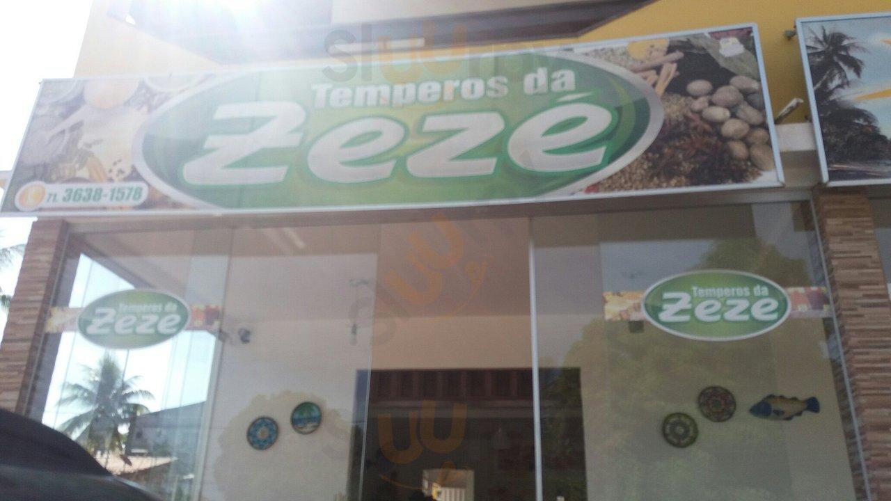 Restaurante Tempero Da Zeze, Vera Cruz