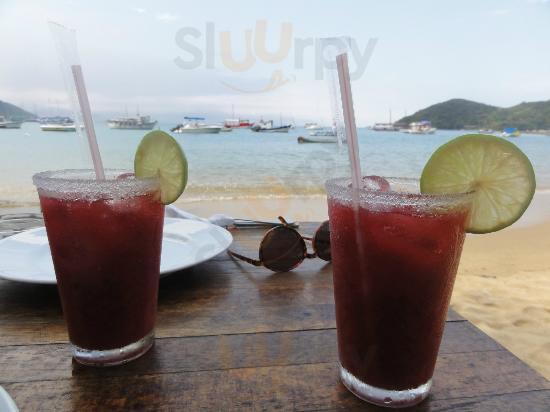 Café Do Mar, Angra dos Reis