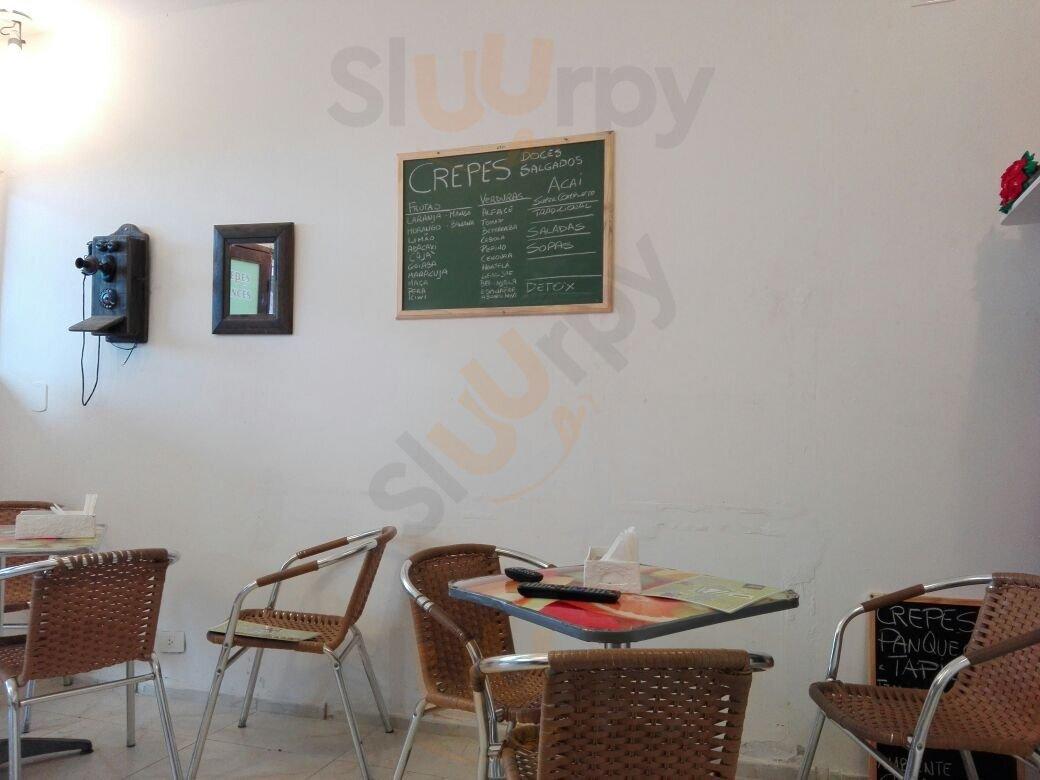 Restaurante Lanterna Verde, Porto de Galinhas