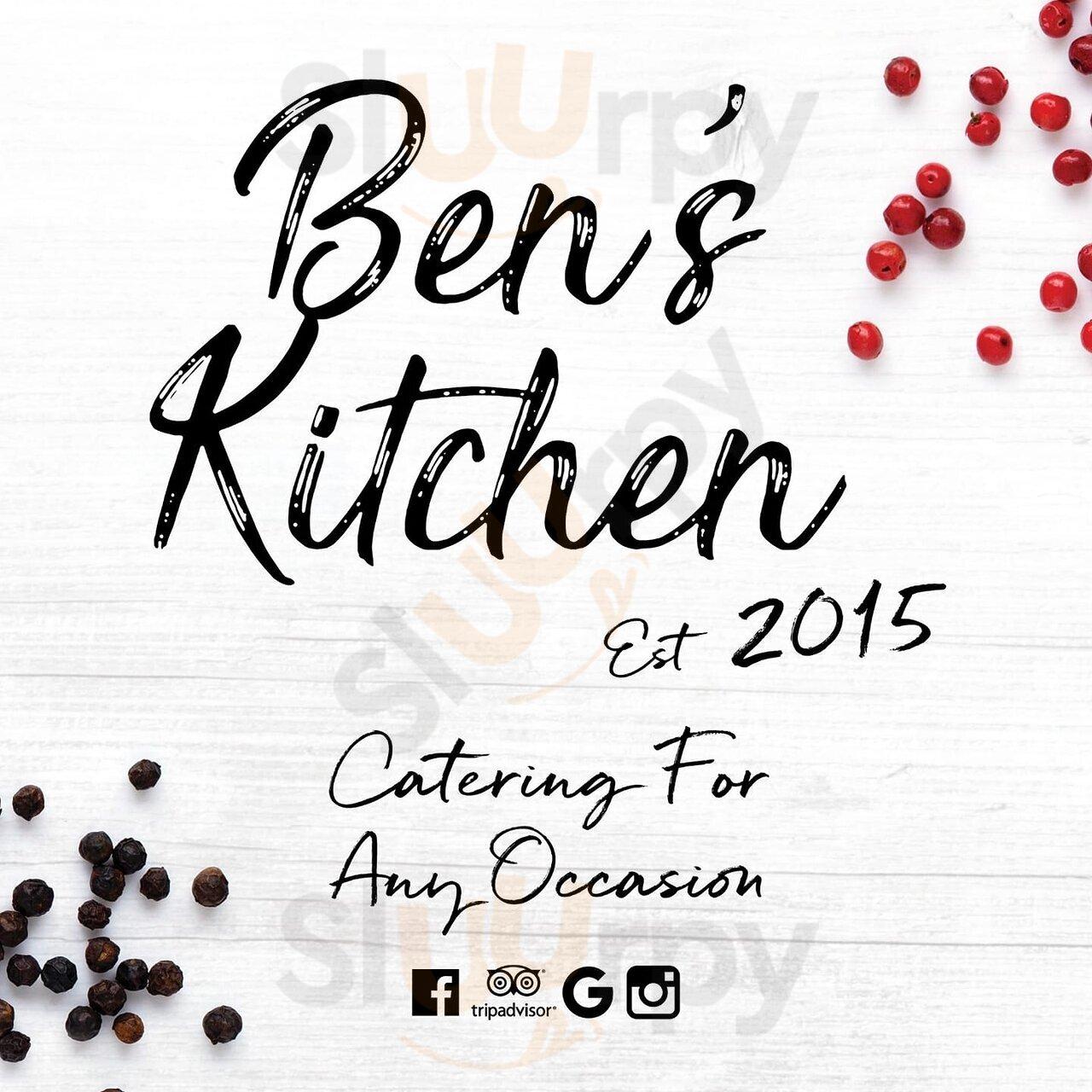 Ben's Kitchen, Leicester
