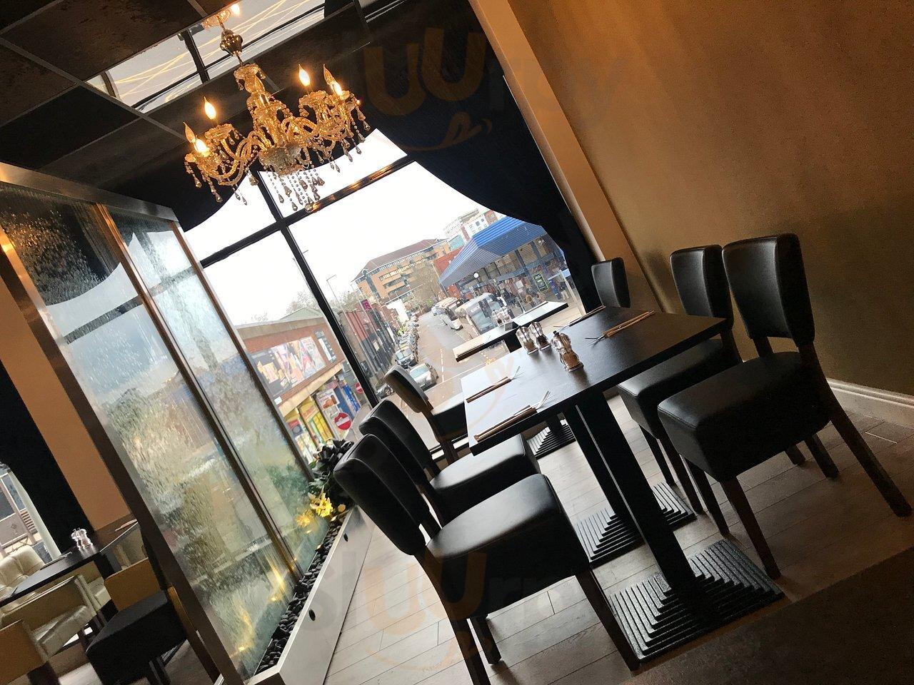 Steak & Lounge, Leicester