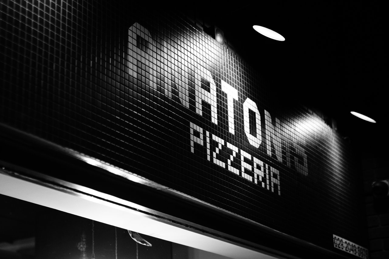 Anatonis Pizzeria, Cardiff