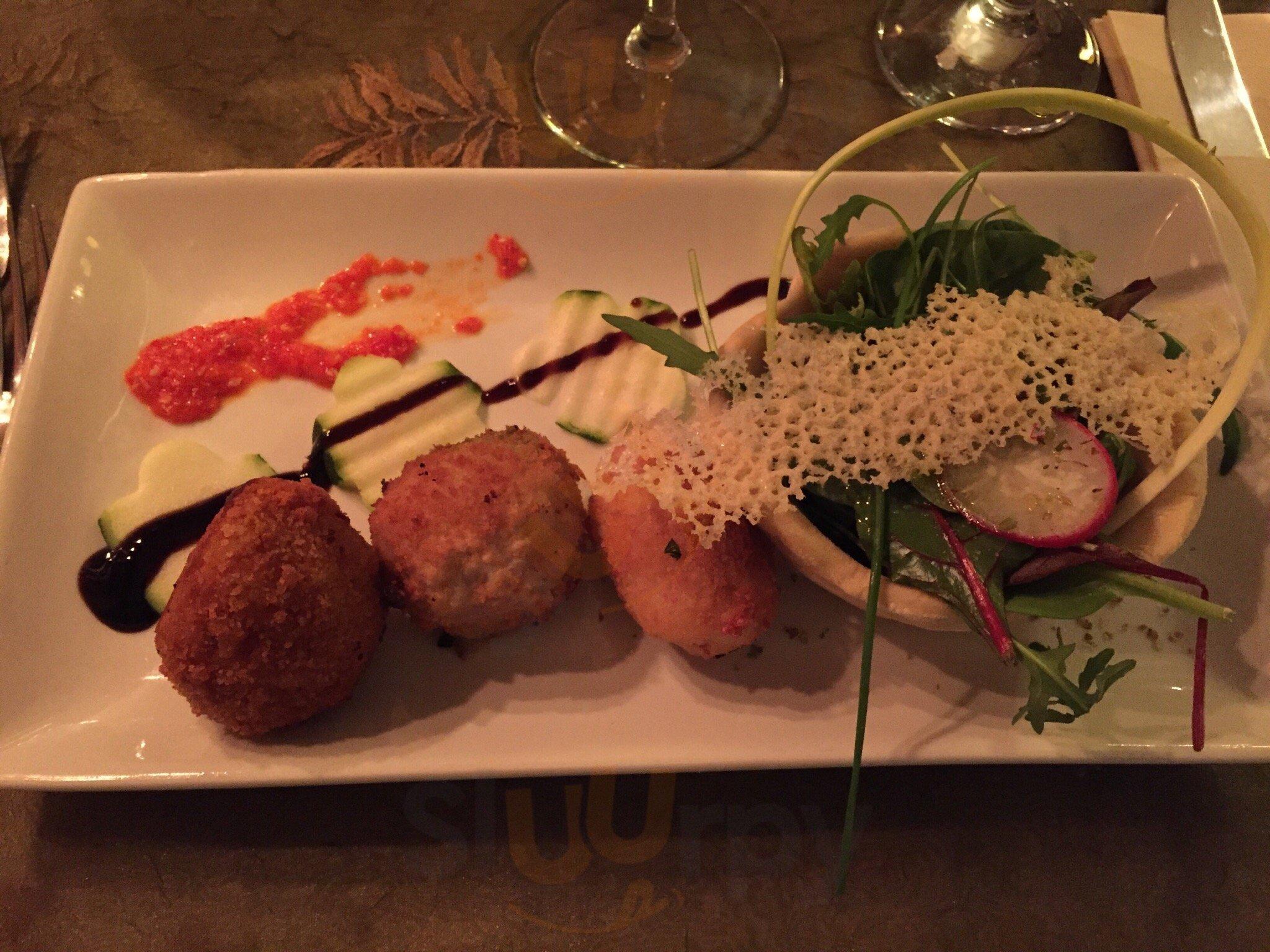 Mediterraneo Restaurant, Brighton