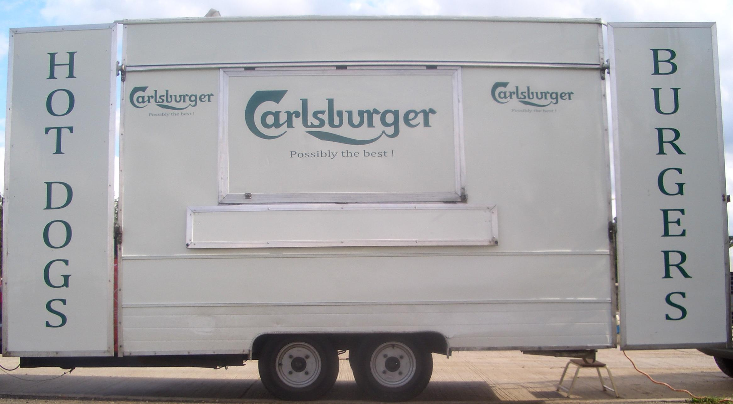 Carlsburger, Thetford