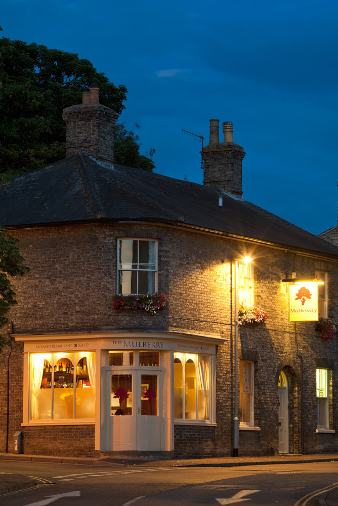 The Mulberry, Thetford