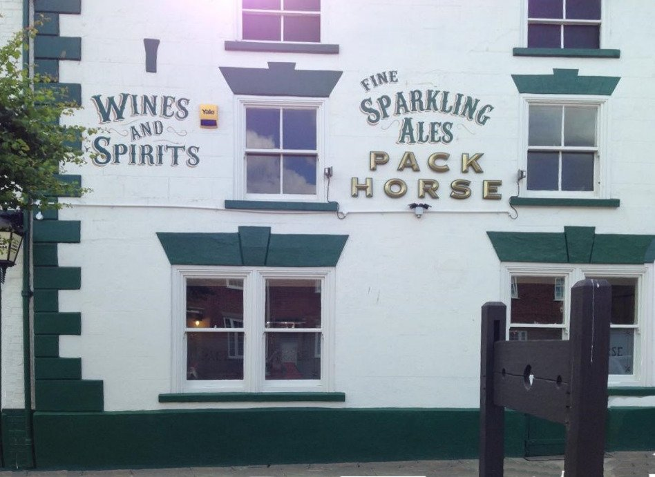 Pack Horse Inn, Bridlington