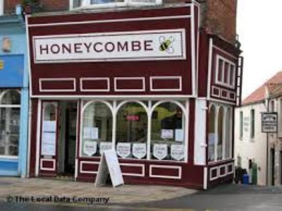 Honeycombe Restaurant, Bridlington