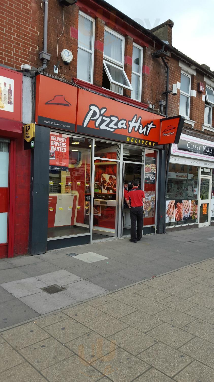 Pizza Hut, Southampton