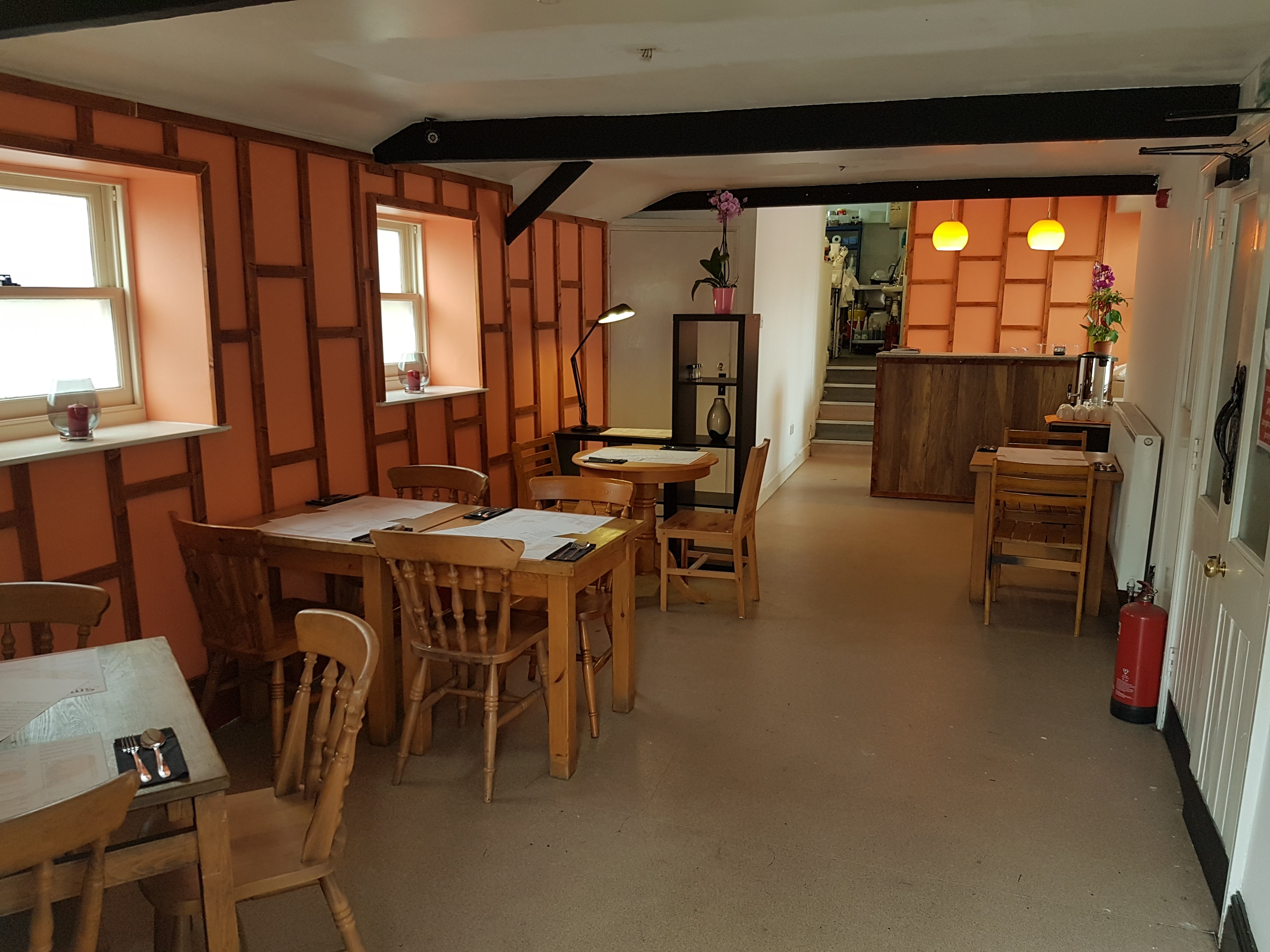 Smile Thai Cafe & Takeaway, Swindon