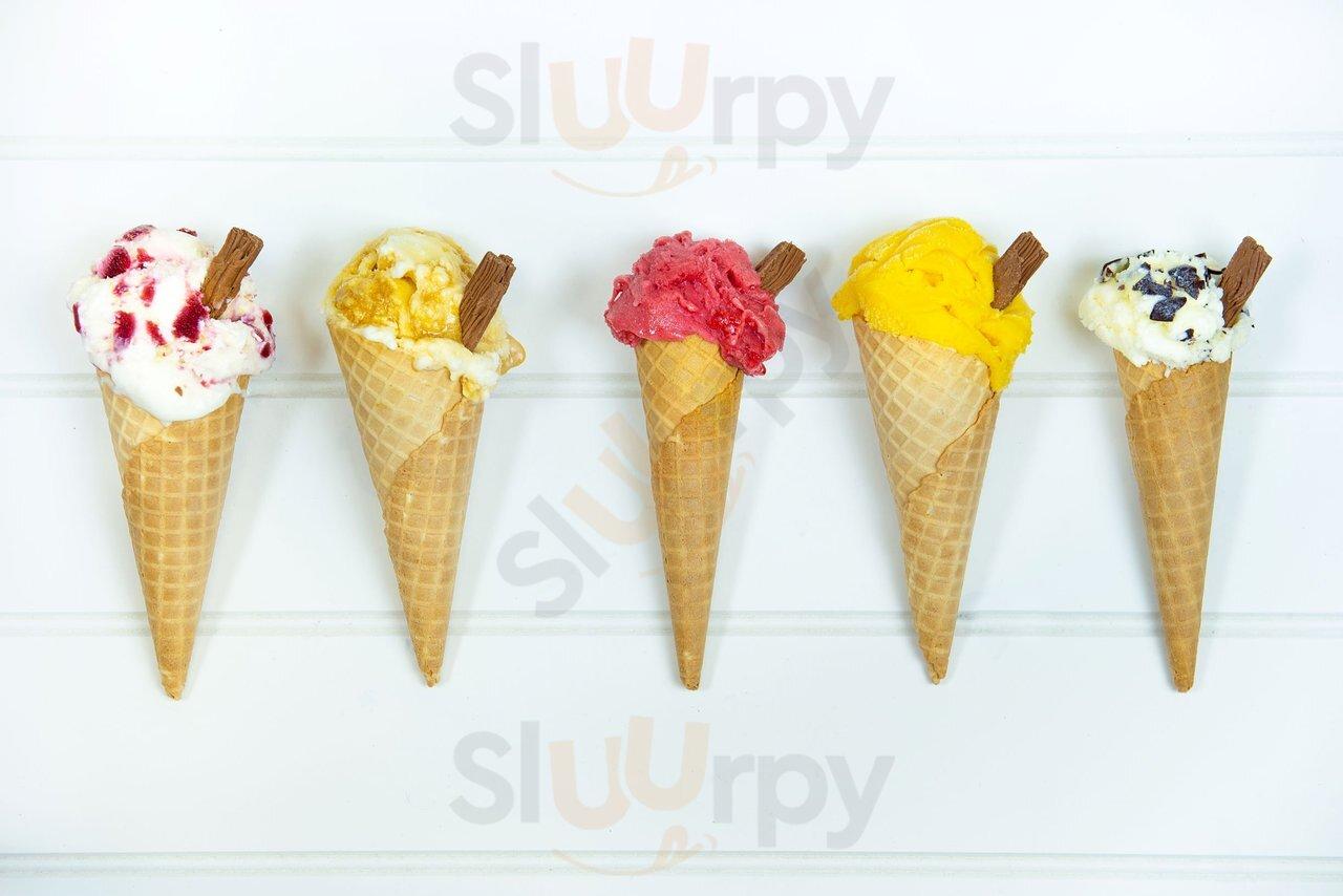 Rays Home Made Ice Cream, Swindon