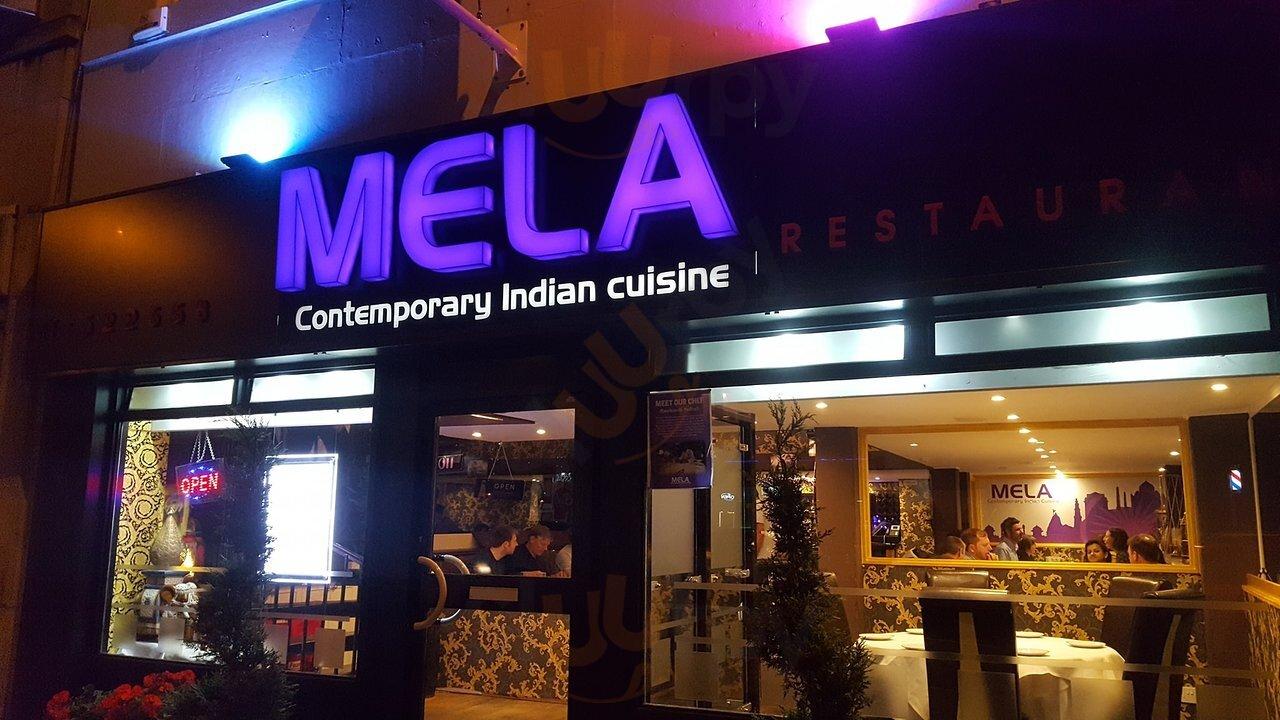 Mela, Swindon