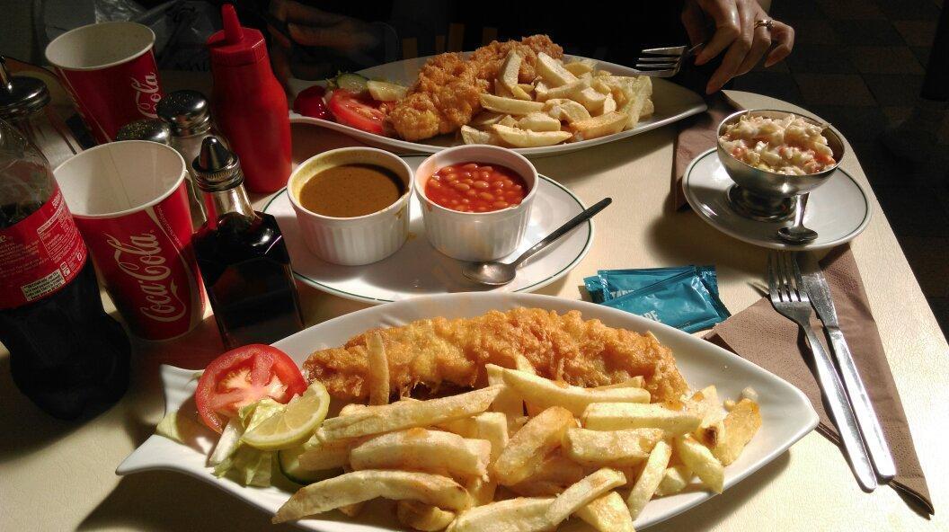 Las Vegas Grill, Southend-on-Sea