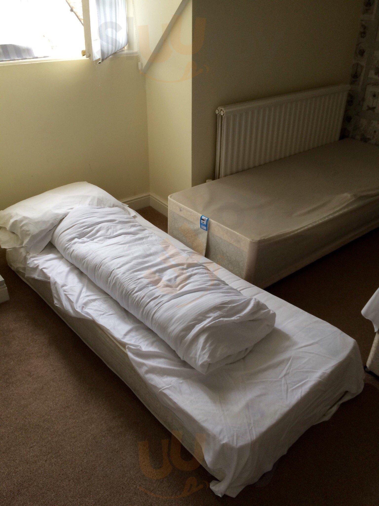 The Saracens Head Hotel, Swindon