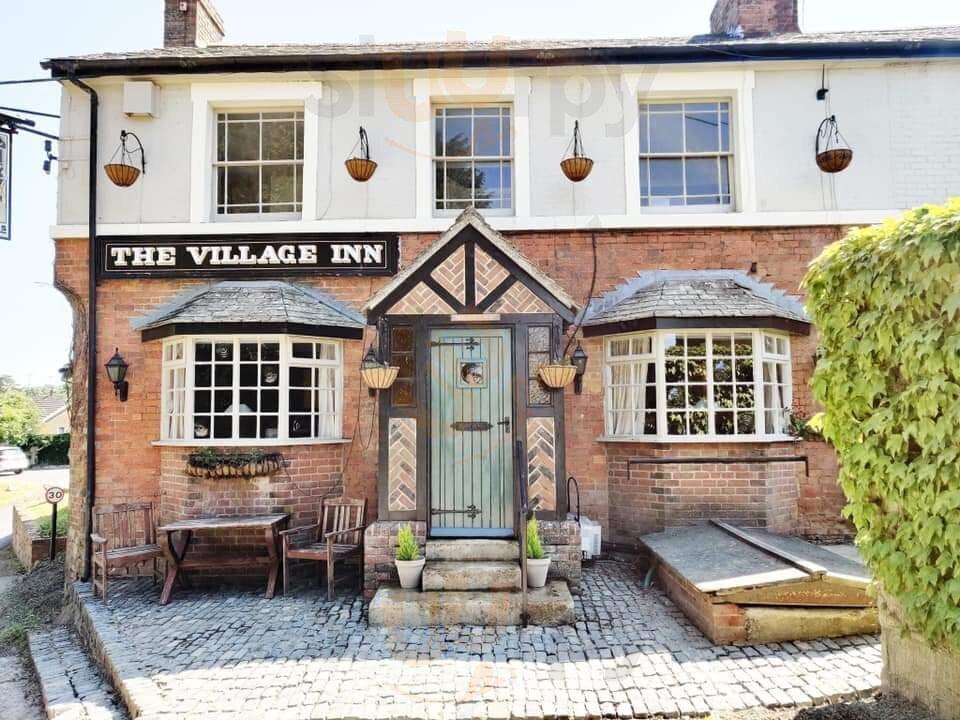The Village Inn, Swindon