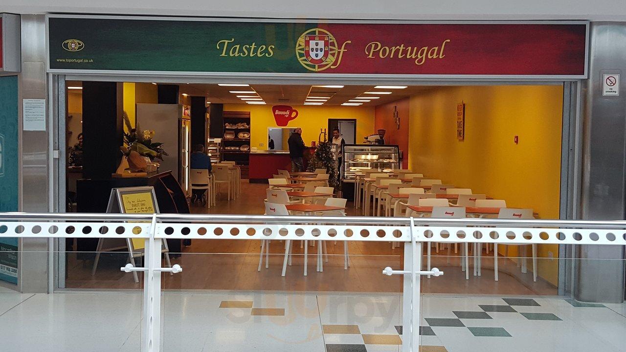 Tastes Of Portugal, Swindon