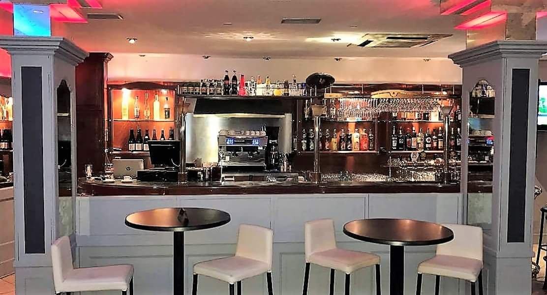 Brasserie Le Twickenham, Valence