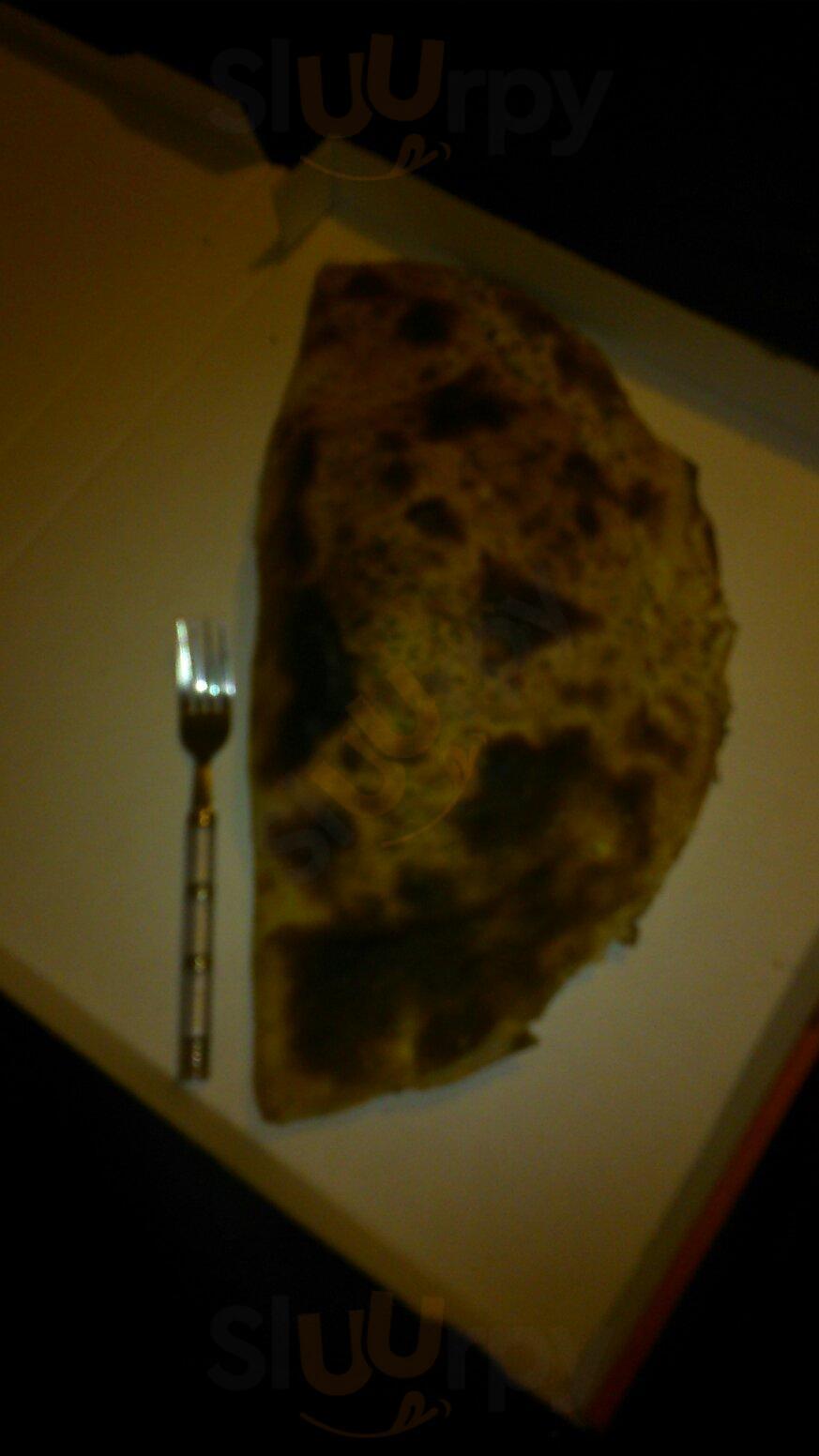 Hot Pizza, Brest