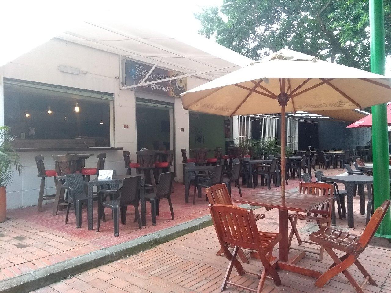Terranova Café Gourmet Yopal Menú Teléfono Y Opiniones