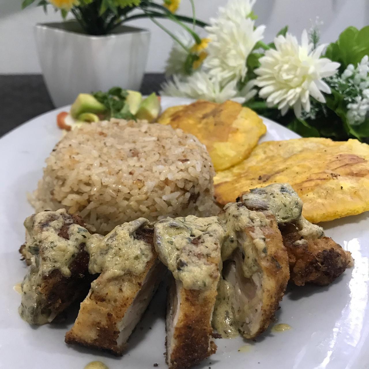 Shadday Restaurante Barranquilla Menú Teléfono Y