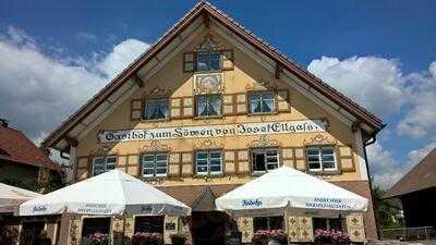 Ochs Am Berg Argenbuhl Menu Preise Restaurantbewertungen
