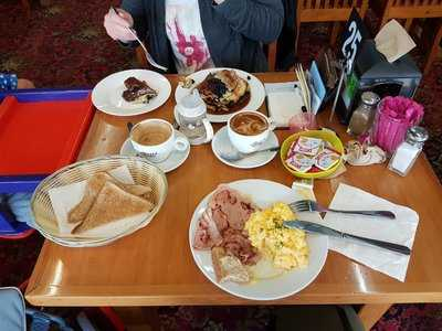 Maggie S Kitchen Greymouth Original Menus Reviews And Prices