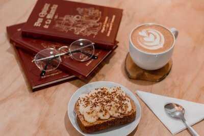 Kadus Café, Mérida: Menú, precios y reseñas de los restaurante
