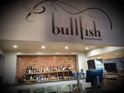 Bullfish Seafood Bar Grill Mildura Original Menus Reviews And Prices