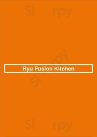 Ryu Fusion Kitchen Munchen Menu Preise Restaurantbewertungen