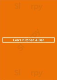 Leo S Kitchen Bar Spiesen Elversberg Menu Preise Restaurantbewertungen