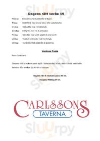 carlssons taverna kristianstad